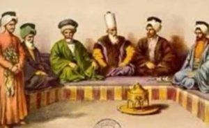Osmanlı Devletinde Yöneticiler