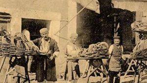 Osmanlı Devletinde Esnaf