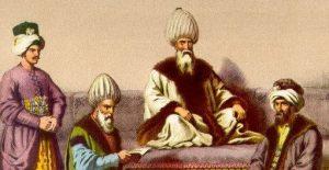 Osmanlıda Ulema (Temsili)
