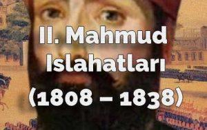 II. Mahmud Islahatları