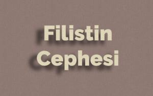 Filistin Cephesi