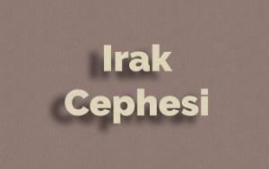 Irak Cephesi