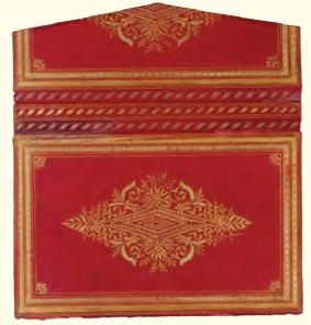 Osmanlı Türkçesi Kitap