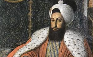 Sultan III. Selim