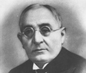 Ağaoğlu Ahmet