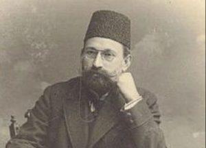 Hüseyinzade Ali (TURAN)