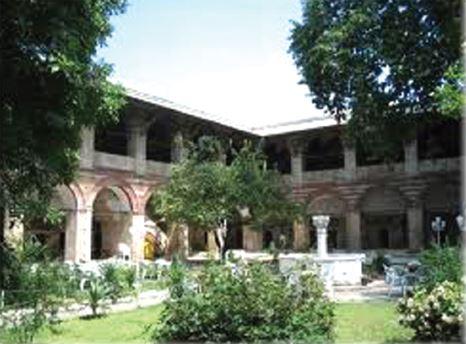 Edirne II.Bayezit Darüşşifası