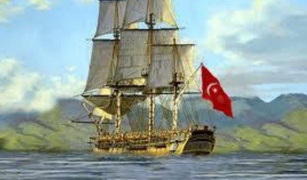 Osmanlı Devletinde Denizcilik