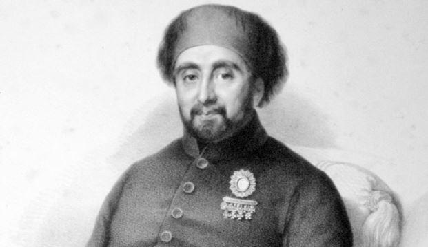 Sadrazam Mustafa Reşid Paşa