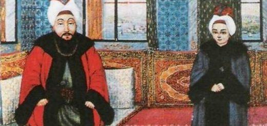 Osmanlı Devleti Şehzade