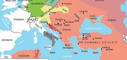 XVII. yüzyılda Lehistan Devleti