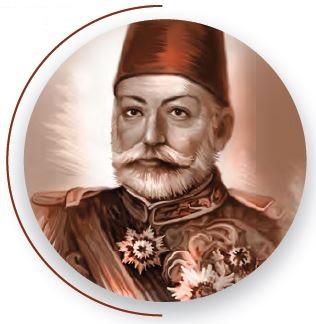 V. Mehmet Reşat Paşa (Temsili)V. Mehmet Reşat Paşa (Temsili)