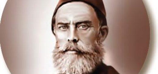 Ahmet Cevdet Paşa (temsilî)