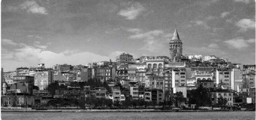 Değişen İstanbul