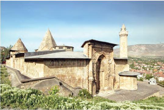 Divriği Ulu Cami (Sivas)