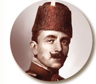 Enver Bey (temsilî)