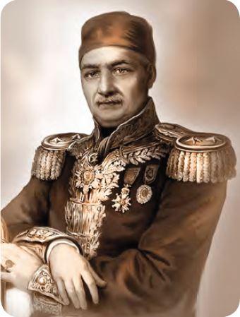 Giuseppe Donizetti (temsilî)