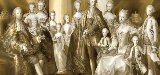 Habsburg Hanedanı (temsilî)