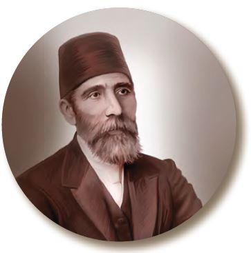 Hüseyin Hilmi Paşa (temsilî)