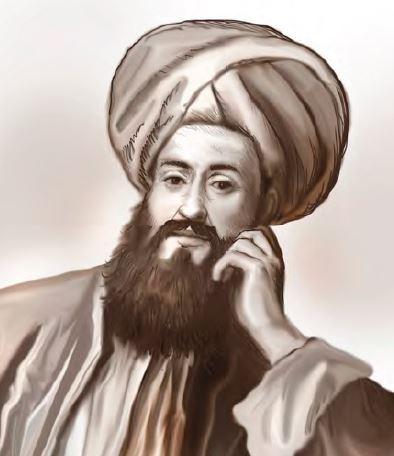 İbrahim Müteferrika (temsilî)