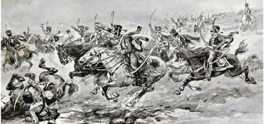 İngiltere'nin Sudan'ı sömürgeleştirme savaşı (temsilî)