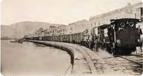 İzmir-Aydın Demir Yolu