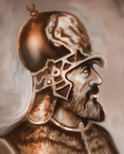 Koçi Bey (temsilî)