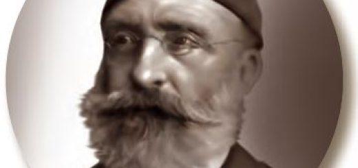 Mithat Paşa (temsilî)