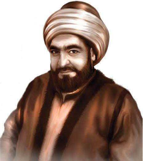 Naima Efendi (Mustafa) - Temsili
