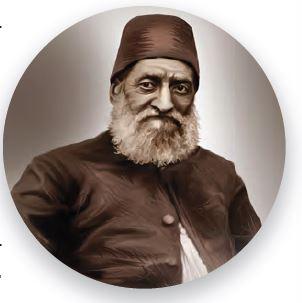 Sadrazam Kâmil Paşa (temsilî)