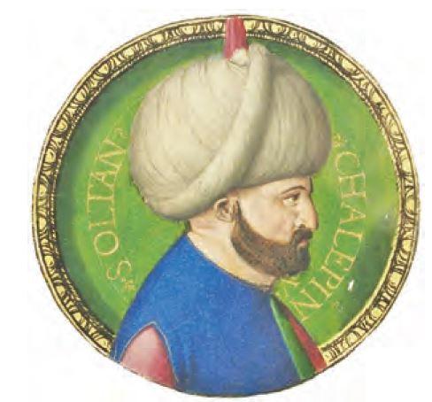 Çelebi Mehmet (Temsilî)