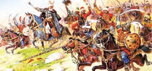 Haçova Savaşı (Temsilî)