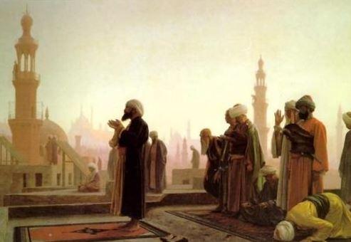 İslam Dünyası Liderliği