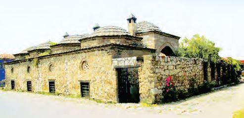 Süleyman Paşa Medresesi (İznik)
