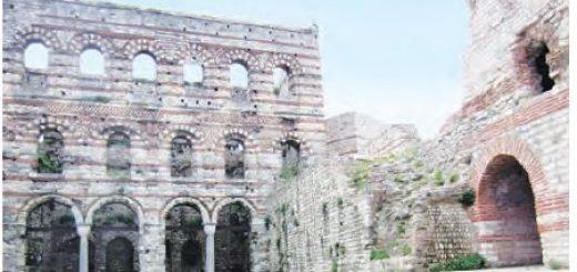 Tekfur Sarayı (İstanbul)