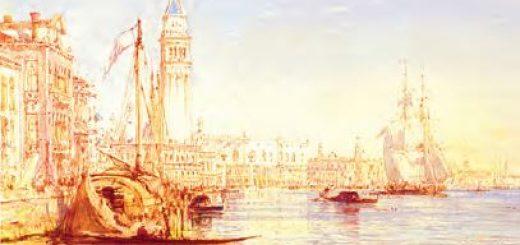 Venedik (Temsilî)