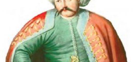 Yavuz Sultan Selim (Temsilî)