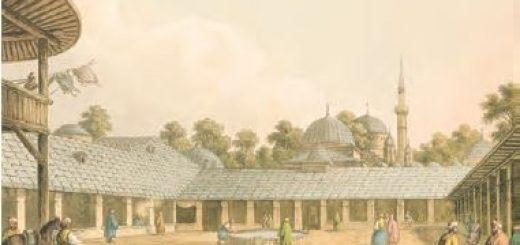 Kervansaray (Temsilî)