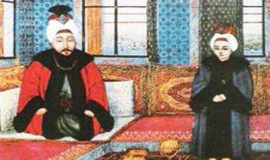 Osmanlıda Şehzade Eğitimi