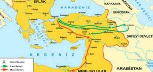 Yavuz Sultan Selim Dönemi