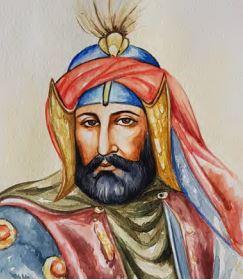 Sultan IV. Murat (Temsilî)