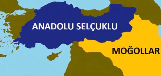 Moğollar, Anadolu'nun kapısına dayanmıştı.