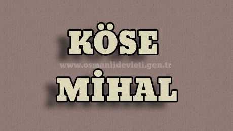Köse Mihal