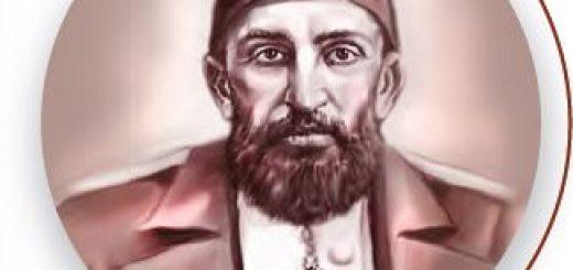 II. Abdülhamit (temsilî)