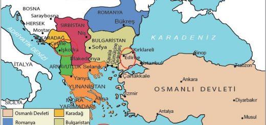 II. Balkan Savaşı (1913)