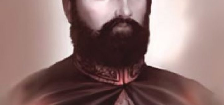 II. Mahmut (temsilî)