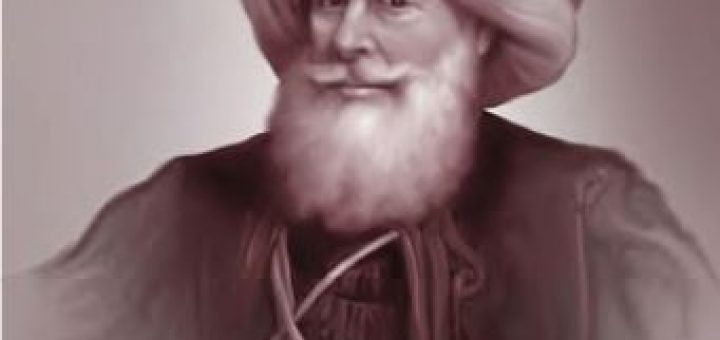 Mehmet Ali Paşa (temsilî)