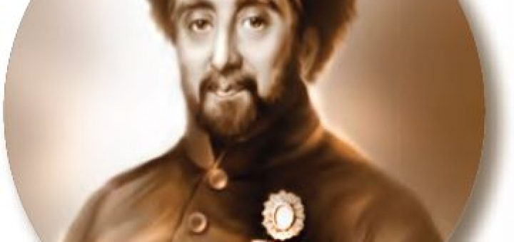 Mustafa Reşit Paşa (temsilî)