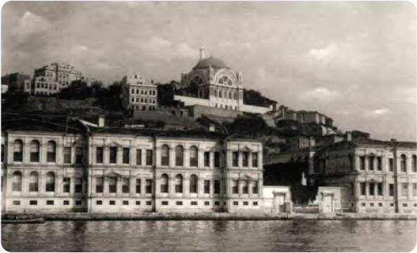 Sanayi-i Nefise Mektebi