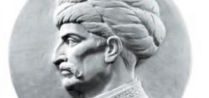 I. Süleyman (Temsilî)
